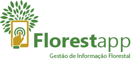logo do aplicativo florestapp